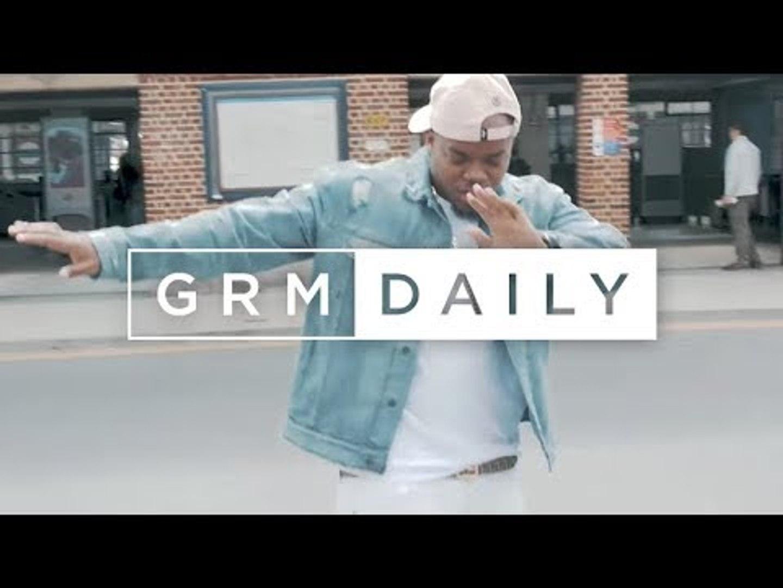 Ember Phoenix - 24/7 [Music Video] | GRM Daily