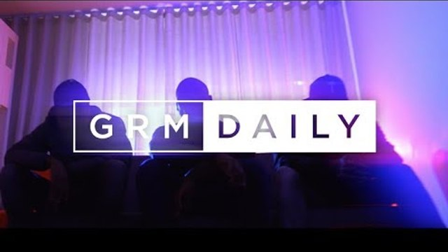 Takes - Nah [Music Video] | GRM Daily