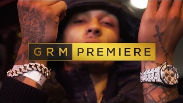 Fredo - Change [Music Video] | GRM Daily