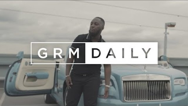 Growns - She Finessed Me [Music Video] | GRM Daily