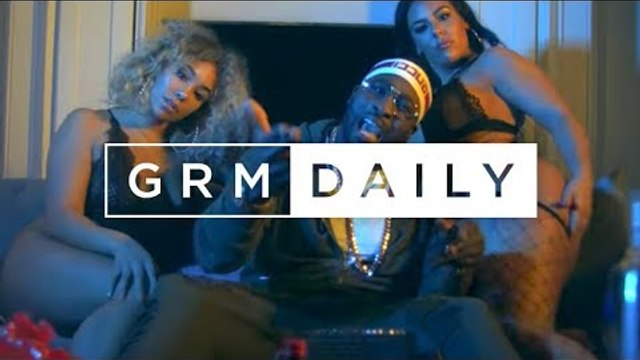 Big Zeeco & Ricky Lake - What's Really Mans Angle | GRM Daily