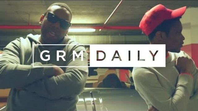 Young Don x Youngs Teflon - Freestyle | GRM Daily