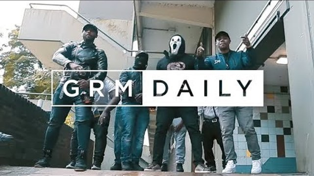 Drilling Brothers - DRILLA X SJEEZY - Gucci Gucci [Music Video] | GRM Daily