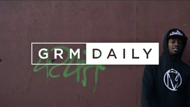 Rageouz - UKG? (Prod By Dr Vades) [Music Video] | GRM Daily