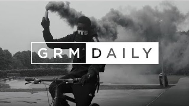 YTS King - State [Music Video] | GRM Daily