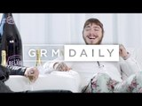 Post Malone - Self Made Tastes Better with Luc Belaire | GRM Daily