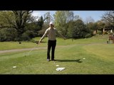 Golf swing tips: how to pitch it closer  | GolfMagic.com