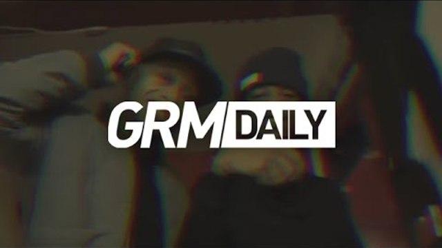 Big Bird x Yung Bird x Dex Man - All I Know [Music Video]   GRM Daily