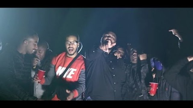 Bigga - Squad [Music Video] | GRM Daily