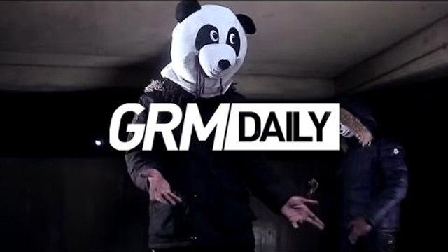 Yung Reeks ft. Tuggzy - Panda [Music Video]   GRM Daily