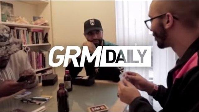 Dynamic - Can't Rap | Grm Daily