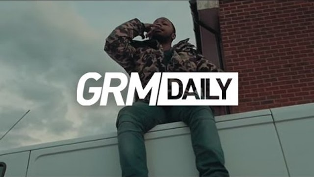 Fee Gonzales - Hype [Music Video]   GRM Daily