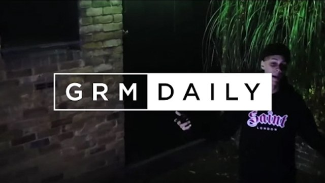 Young Ty - Drill x Grime [Music Video]   GRM Daily