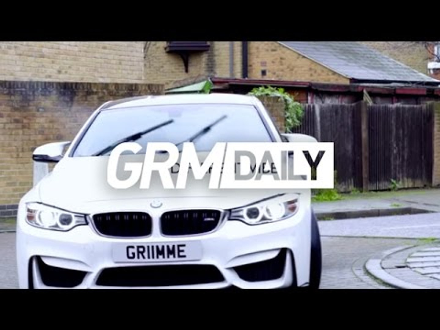 Vixsta Ft Danny D, Dr D, Bluey, Suave, J Rose & Loopy - We Fly [Music Video] | GRM Daily