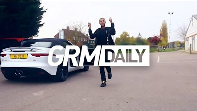 Yung Fume - Never Me [Music Video]   GRM Daily