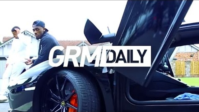 Stardom ft. Tellem - Young King [Music Video] | GRM Daily