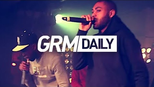 Ghetts, Kano, Tinchy, Jammer, Frisco and More - 653 Grime Set | Grm Daily