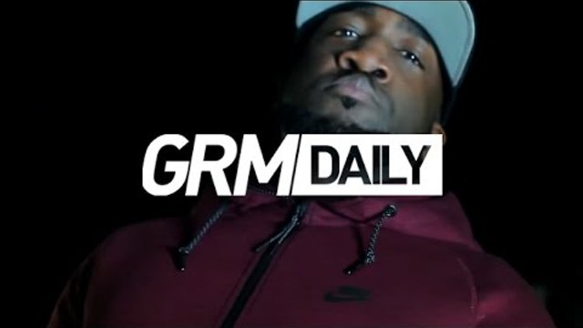 Teddy Music - Not For The TV (Part 2) [Music Video] | GRM Daily