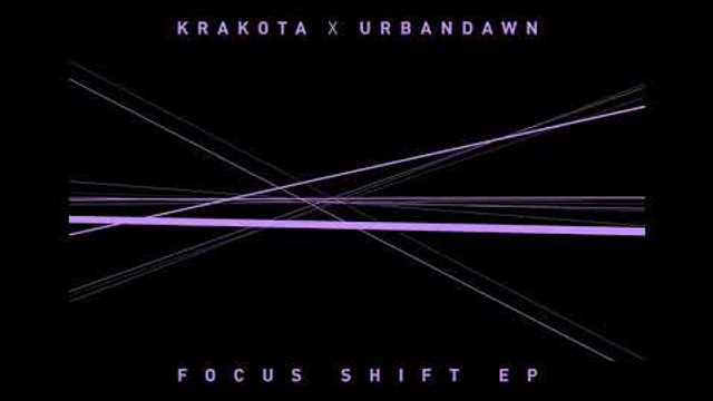Krakota x Urbandawn - Epigram