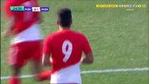 0-1 Nabil Alioui Goal UEFA Youth League  Group G - 06.12.2017 FC Porto Youth 0-1 AS Monaco Youth