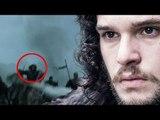 Game Of Thrones Season 6: How Will Jon Snow Be Resurrected?