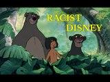 5 RACIST Disney Movies