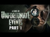 Every Reference In A Series Of Unfortunate Events - Part 1!