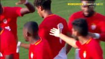 All Goals UEFA Youth League  Group G - 06.12.2017 FC Porto Youth 2-1 AS Monaco Youth