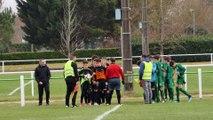 Match U14  Boé Bon Encontrent - GJ Médoc Estuaire 3 à 0