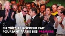 "Johnny Hallyday mort : Nicolas Sarkozy ressent ""une grande tristesse"""
