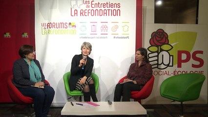 5ème Entretien de la Refondation : «L'urgence écologique : un impératif»