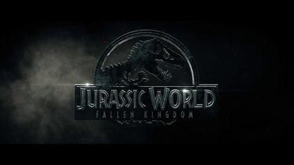 """Jurassic World Fallen Kingdom : featurette """"les premières images"""" HD VOST"""
