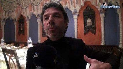 Le Mag Cyclism'Actu - Marc Fayet :