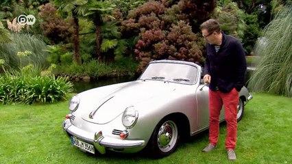 Con estilo: Porsche 356 Super 90 Cabriolet | Al volante