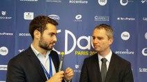 Le Eday 2017 vu par David Martinon, ambassadeur français pour le numérique