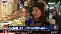 Mort de Johnny Hallyday: les hommages de Mireille Mathieu, Jacques Pessis, Alain Grasset, Laurence Pieau et Bruno Jeudy