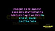 Otra Cosa - Daddy Yankee feat Natti Natasha (Karaoke)