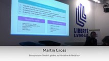 #EIG Martin Gross - Entrepreneur d'intérêt général au Ministère de l'Intérieur