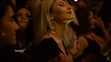 Jonas Rathsman feat. Josef Salvat - Complex (Serge Devant Remix) // Armen Miran DJ Set