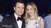 Jimmy Kimmel's Wife, Head Writer Molly McNearney Opens Up About Son's Trauma | THR News