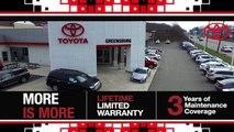 Brand New 2018 Toyota Tundra Pittsburgh, PA | Toyota Tundra SR5 Pittsburgh, PA