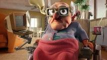 Jamais Sans Mon Dentier (Court Métrage Animation 3D - Bellecour Ecole)-WyCQE9XHqDA