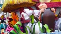 'Disney Magic On Parade' Disneyland Paris ✨ Dernière parade avec des surprises ! HD-vF60ykGcUTo