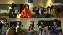 171206 트와이스(TWICE) MBC RADIO FM4U 테이의 꿈꾸는 라디오  Tie's Dreaming Radio