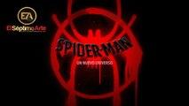 Spider-Man: Un nuevo universo - Teaser tráiler en español (HD)