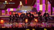 더 유닛 The Unit -  완벽한 무대! 유닛 검정의 '붐붐' 결과까지 1위 필독 9위 지안.20171202-NLWkSJ_Bw9o