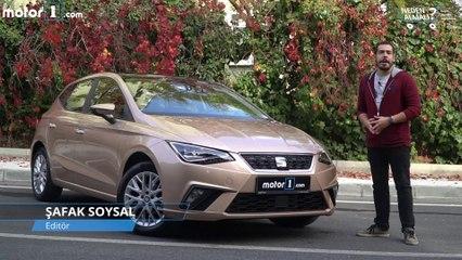 2017 SEAT Ibiza Style 1.0 TSI | Neden Almalı?