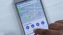 Google Maps : How to use the new Two-wheeler feature (Hindi)