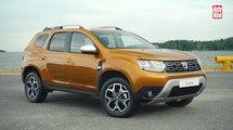 VÍDEO: Dacia Duster 2018, ¿ha mejorado en algo?