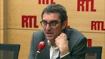 Jean Bassères, patron de Pôle emploi - L'invité de RTL du 7 décembre 2017